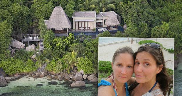 Záhadná smrt v dovolenkovém ráji: Sestry našli mrtvé v luxusním hotelu