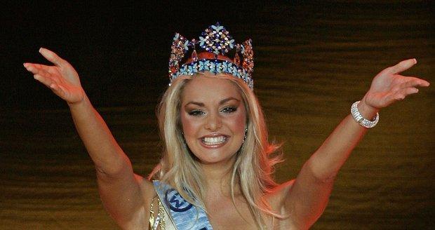 Taťána Kuchařová vyhrála před 10 lety Miss World. Jak se za tu dobu změnila?