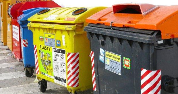 Umíte třídit odpad?