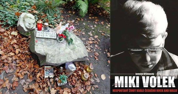 Recenze: Vzestup a pád rockového velikána Mikiho Volka