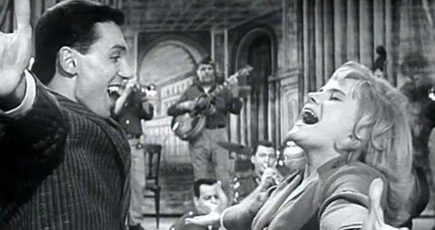 Kdyby tisíc klarinetů - Karel Gott a Eva Pilarová