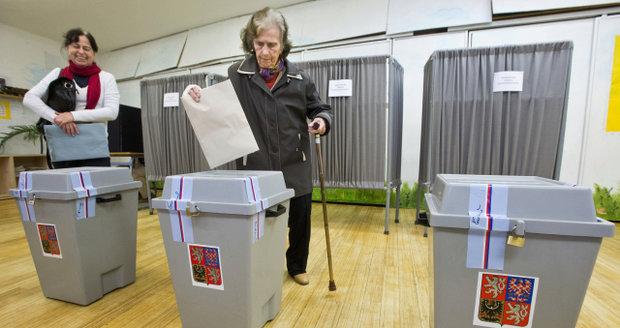 Do voleb jde 31 stran a hnutí. Nejvíce v historii samostatné České republiky