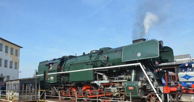 Na Smíchově a v Hostivicích budou staré vlaky nebo autobusy. (ilustrační foto)
