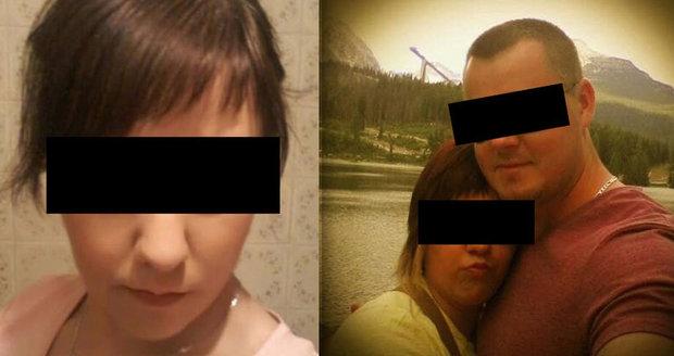 Policista Marek ubodal, zapálil a zakopal snoubenku: Den před svatbou