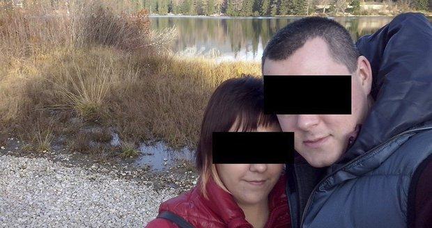 Policista Marek ubodal snoubenku den před svatbou! Chtěla ho opustit kvůli nevěře