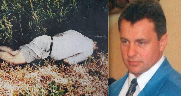 Vražda odhalená po 26 letech! Mafián Alojz brutálně popravil Milana