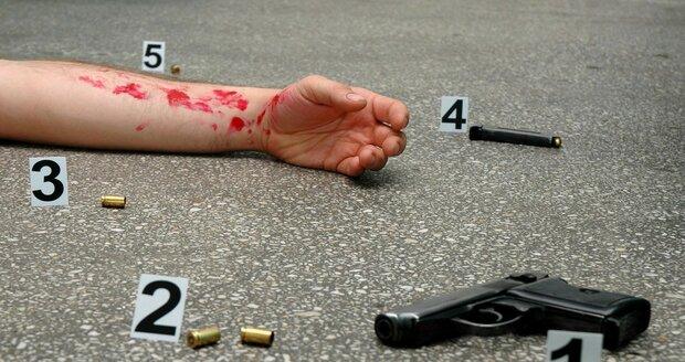 Chladnokrevná vražda novináře (†35): Střelili ho do břicha. Psal o korupci v Mexiku