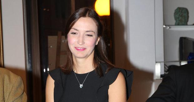 Výtvarnice Lucie Gelemová