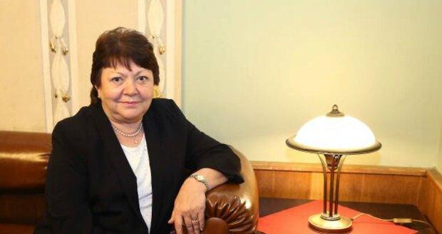 Jitka Zelenohorská prozradila, proč se rozhádala se svým bratrem.