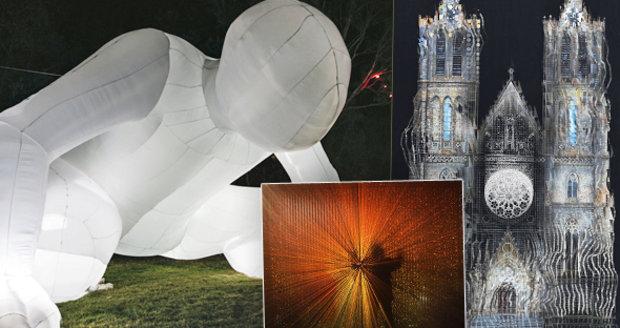 Signal Festival opět ovládne Prahu. už ve čtvrtek 13. října a potrvá čtyři dny.