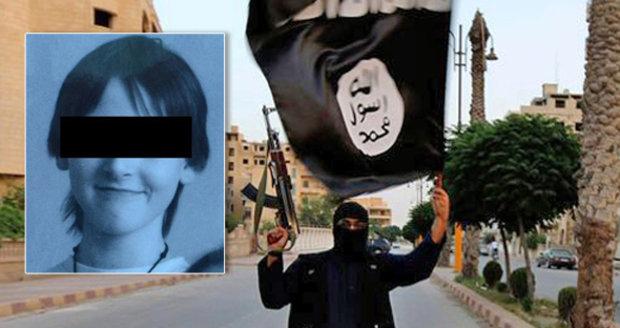 Čech, který chtěl k ISIS: Byl jsem připraven zabíjet civilisty