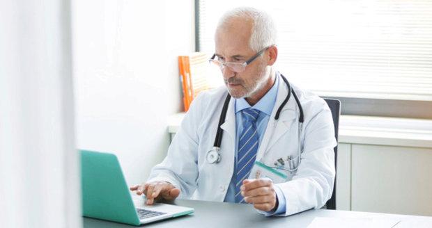 Umíte si dobře vybrat lékaře?