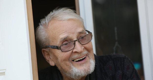 Vladimír Brabec promluvil o své nejslavnější roli.