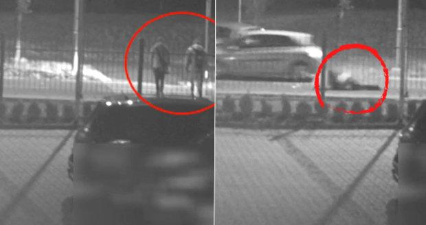 Policie dopadla řidiče, který smetl na přechodu mladíka: Je to lékař!