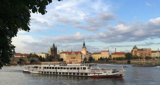 Praha se dělí na 112 katastrálních území. Zjistěte, jak vznikly jejich názvy.