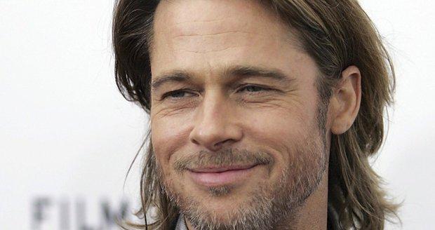 Brada Pitta už nevyšetřuje FBI.