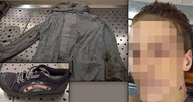 Policie pátrá po totožnosti ženy, kterou srazil vlak! Nepoznáváte ji?