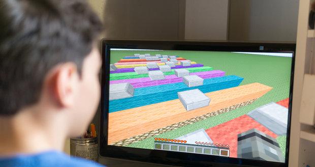 V sobotu se v kulturním domě Ládví uskuteční setkání hráčů Minecraft.
