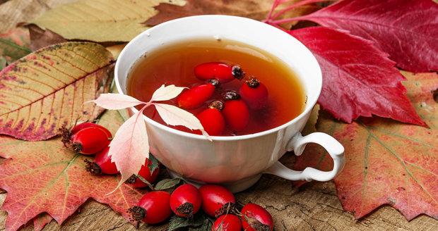 Čaj z plodů šípkové růže je nejen chutný, ale i zdravý. Musíte však vědět, jak ho správně připravit.