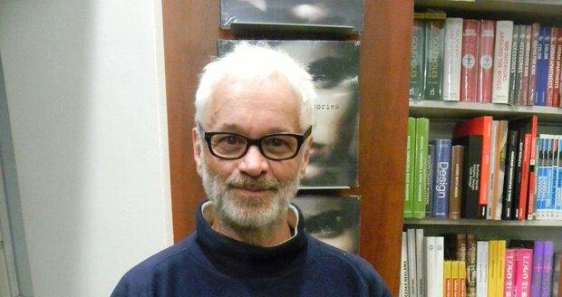 Fotograf Robert Vano v Brně: Nabízeli mi 3 miliony za vyfocení Mečiara