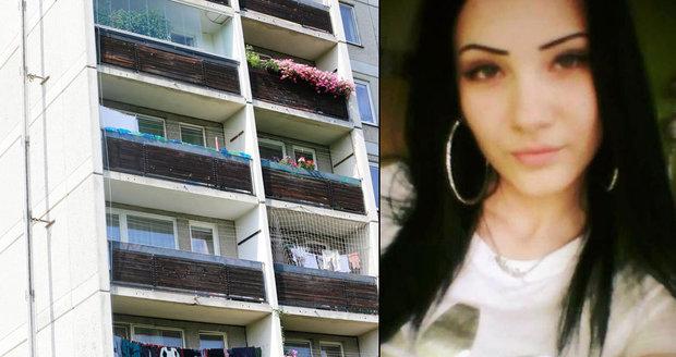 Natálie (†18) vyskočila z 8. patra: Sousedi promluvili o posledních chvílích mladé studentky!