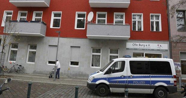 Těžký víkend německé policie: Zabránila prý dvěma teroristickým útokům