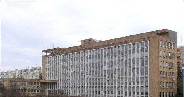 Poliklinika Pod Marjánkou