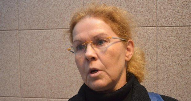 Paní Jana věří, že její syn byl zavražděn.