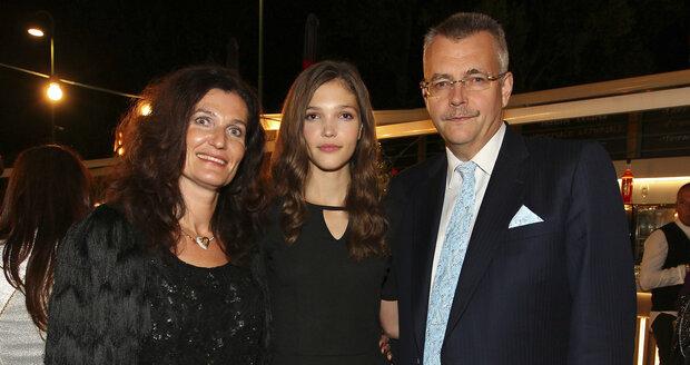 Jana Tvrdíková zvítězila v soutěži Elite Model Look 2016