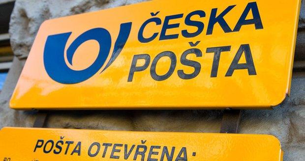Česká pošta zdražuje obyčejný dopis i těžší balíky: Připlatíme si až 39 korun