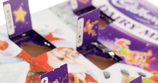 Test čokolád z adventních kalendářů - Dražší neznamená kvalitnější! Právě naopak.