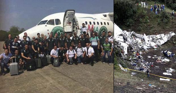 Svědectví z letadla smrti: Na palubě byla tma a zmatek, motory neběžely! Mělo nás ale přežít víc
