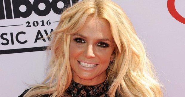 Britney připojte živě