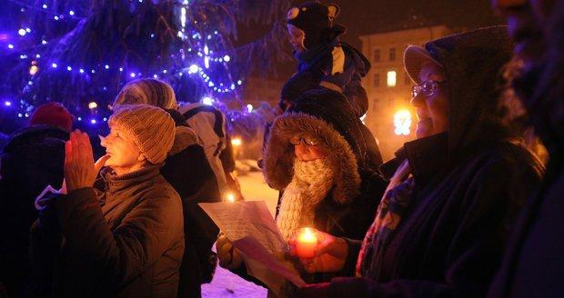 V Čestlicích se 27. prosince schyluje k vánoční koncertu pro Benice. (ilustrační foto)