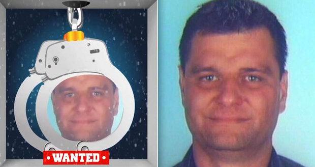 V adventním kalendáři Europolu je i Čech: Nebezpečný lupič Seidl