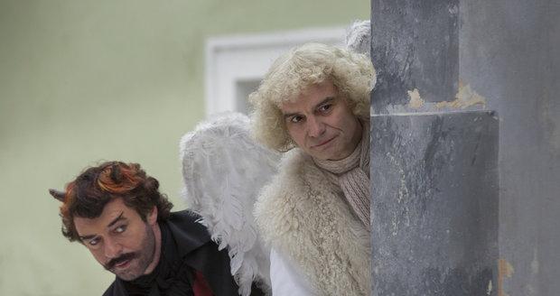 Anděl Páně 2: Filmový hit letošní Vánoc