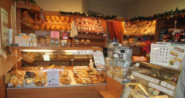 V pekárně v Brandýse nad Labem pracovali nelegálně cizinci (ilustrační foto).