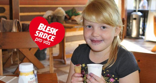 Před rokem se Blesk v rámci projektu Srdce pro vás věnoval organizaci DEBRA ČR a nemoci motýlích křídel. S touto zákeřnou nevyléčitelnou nemocí se v Česku každý rok narodí asi tři děti!