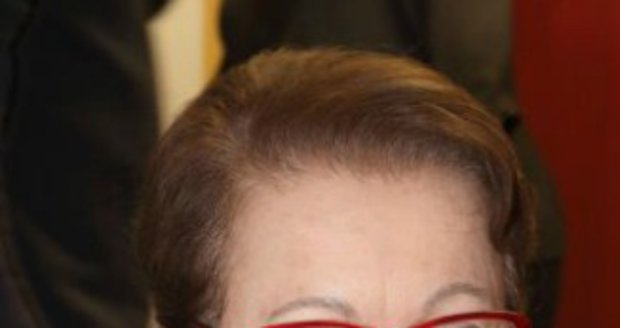 Hana Maciuchová po rakovině opět trpí!