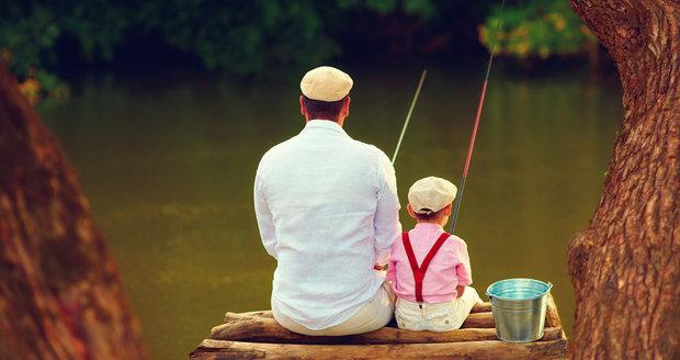 rybářské seznamovací webové stránky