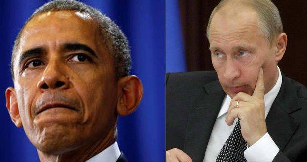 Obama chce přezkoumat volby. Podle USA do nich zasahovalo Rusko