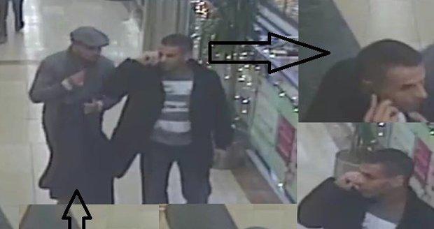 Na Žižkově řádil kapsář: Jednomu muži odcizil tašku, druhému 350 tisíc
