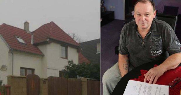 Půjčil dceři peníze na dům. Ta mu je teď odmítá vrátit.