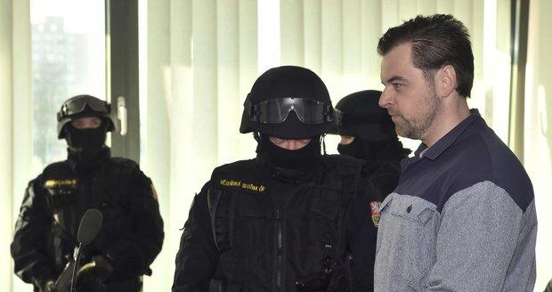Další rána pro Petra Kramného: Nejvyšší soud definitivně utnul jeho stížnosti