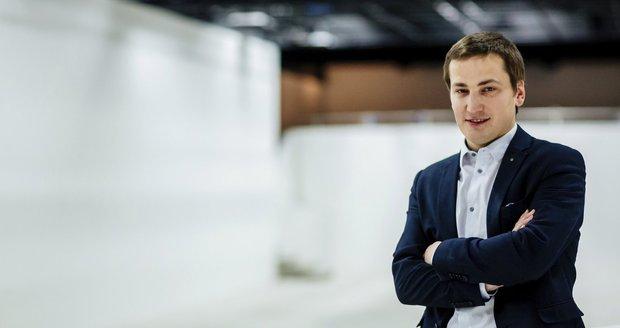Novým ředitelem IPR bude Ondřej Boháč, dosud ředitele jen zastupoval.