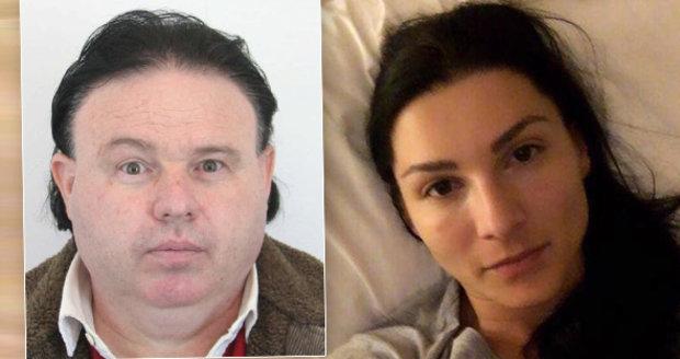 Exmanžel unesené Andrey: Moc se o ni bojím! Nemám s tím nic společného