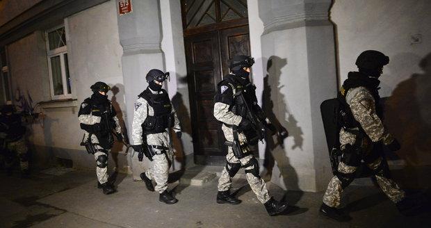 Policie přijme tisíc posil, budou pomáhat v ulicích i s bojem proti teroru