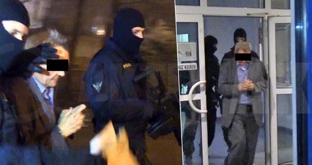 Poplach na pražském letišti: Bombou hrozil Polák (68), prý mu to radil Bůh!