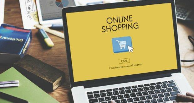 Již posedmé nakoupíte online bez poštovného. E-shopy se přidávají ke Dnům dopravy zdarma (ilustrační foto)