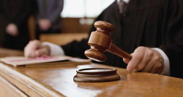Soudní spor (Ilustrační foto)